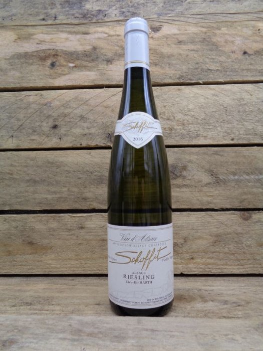 Riesling Tradition Domaine Schoffit Colmar