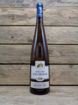 Gewurztraminer Kitterlé Grand Cru Schlumberger