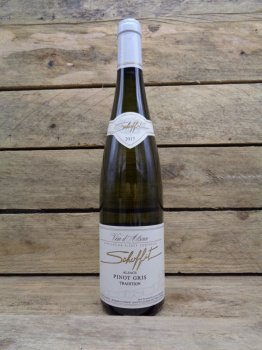 Pinot Gris Tradition Schoffit