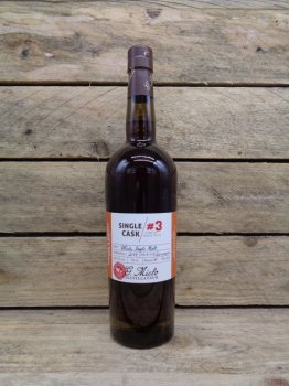 Welche's Whisky Single Cask #3