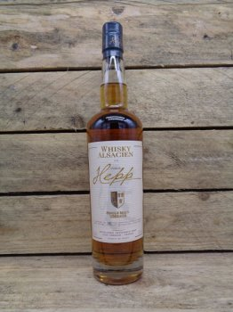 Whisky Single Tharcis Hepp