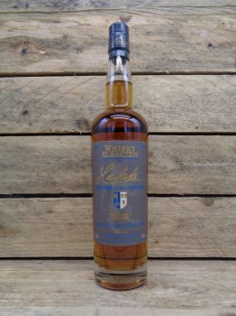 Whisky Single Malt Tourbé Tharcis Hepp