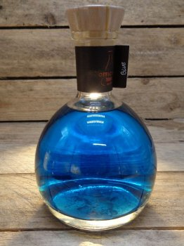 Blue Gin de l'Officine