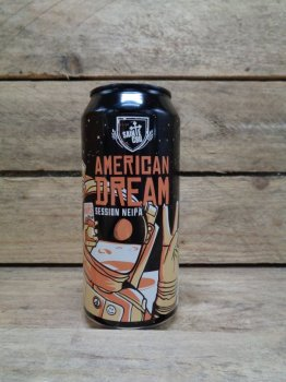 American Dream Session IPA Sainte Cru