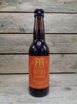 Red Ale de Taal