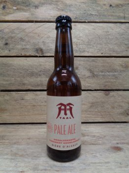Pale Ale Taal