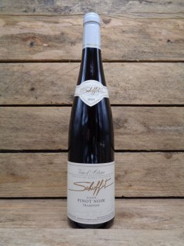 Pinot Noir Tradition Schoffit Colmar