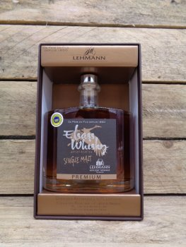 Whisky Alsacien Single Malt Premium by Lehmann