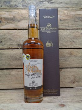 Whisky Gold By Lehmann