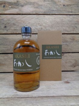 Whisky Japonais Akashi Single Malt