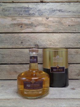 Rhum Fidji Xo Single Cask Rum and Cane Merchants