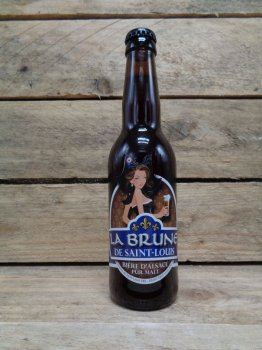 La Brune de Saint Louis