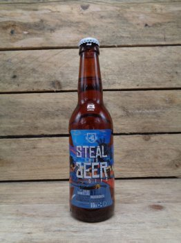 Double IPA Steal This Beer Sainte Crucienne